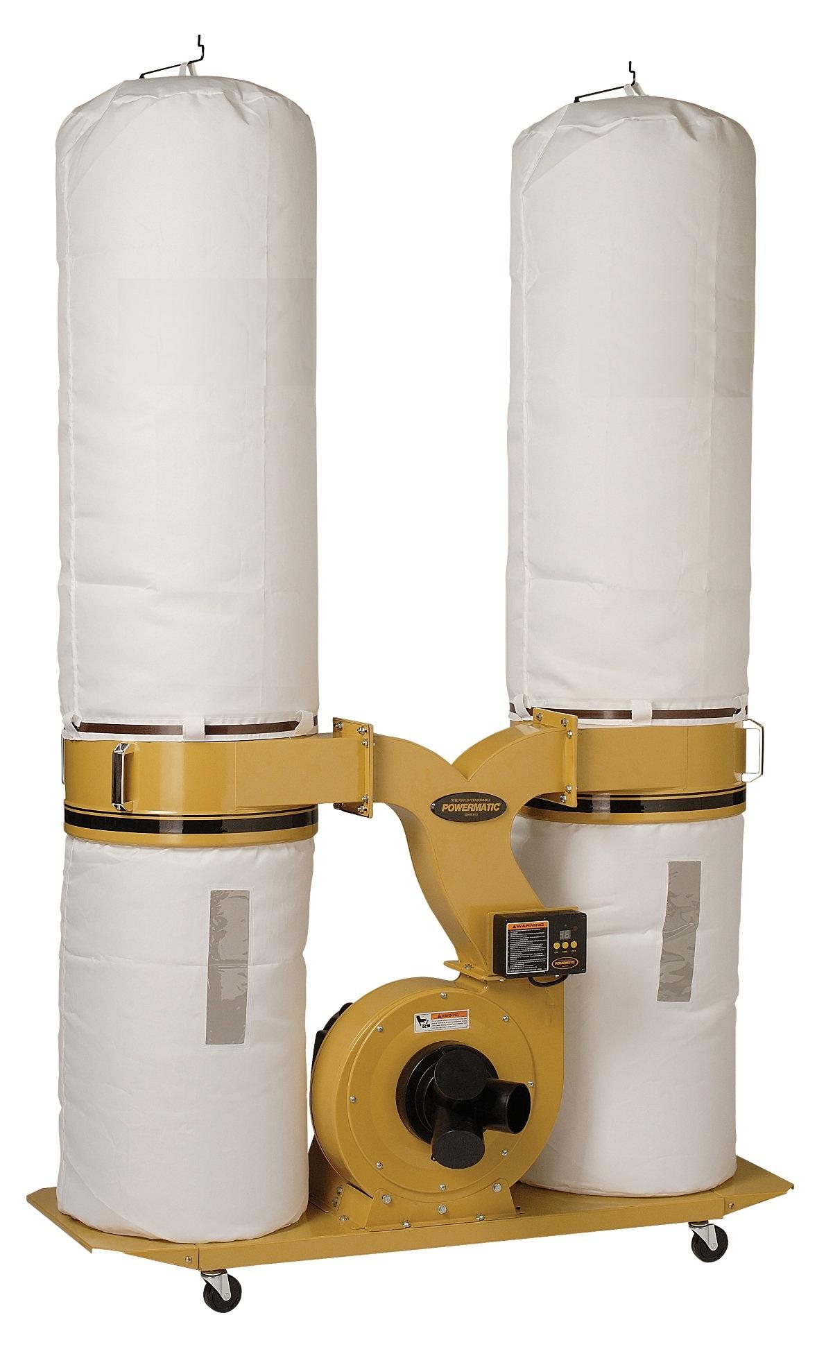 Portable Vacuum System